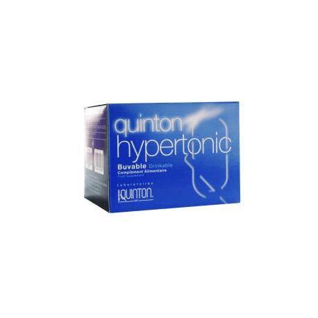 EAU DE MER HYPERTONIC 30 AMP