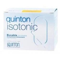 QUINTON ISOTONIQUE 30 AMPOULES