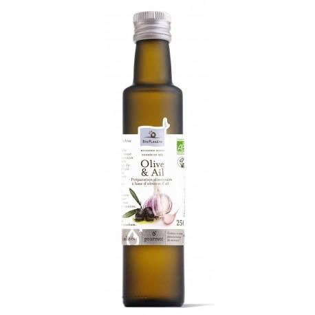 HUILE OLIVE AIL75CL