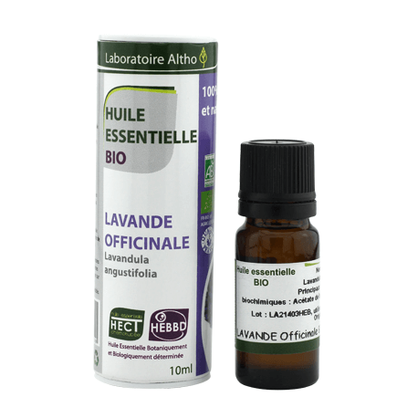 HE.LAVANDE OFFICINALE BIO 10ML CC