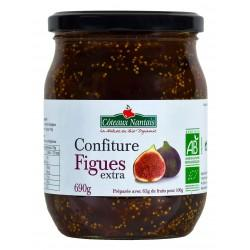 CONFITURE FIGUE EXTRA 690G