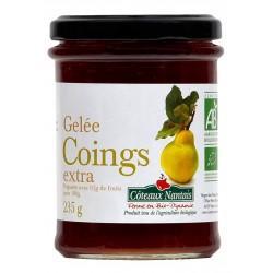 GELEE DE COINGS 235G