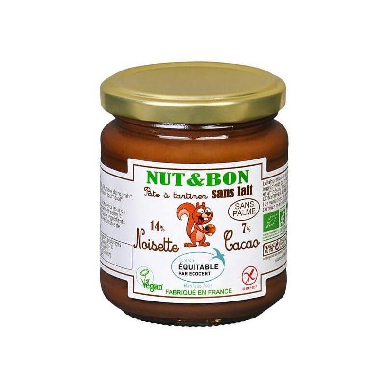 NUT&BON 220G