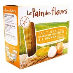 PAIN DES FLEURS OIGNONS 150G