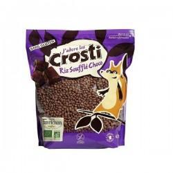 CROSTI RIZ SOUFFLE CHOCOLAT 425G