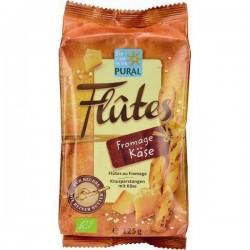 FLUTES FROMAGES 125G