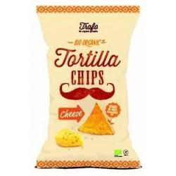 TORTILLA CHIPS FROMAGE 75G