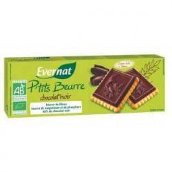 PETITS BEURRE CHOCOLAT NOIR 150G