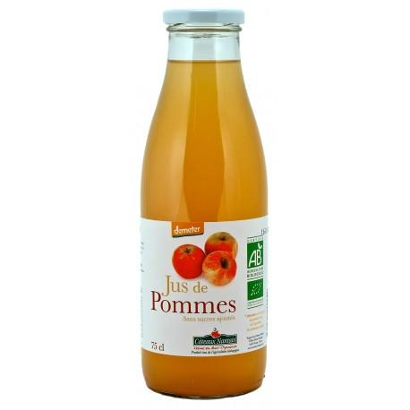 JUS POMME 75CL