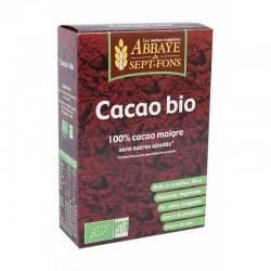 CACAO BIO PUR 200G