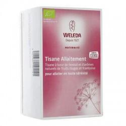 TISANE ALLAITEMENT FRUITS ROUGES 40G
