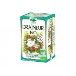 DRAINEUR 20 INFUSETTES