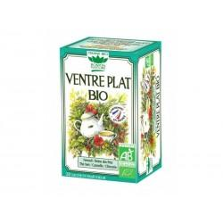 VENTRE PLAT 32G 20 SACHETS