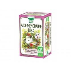 AIDE MENOPAUSE 32G 20 SACHETS