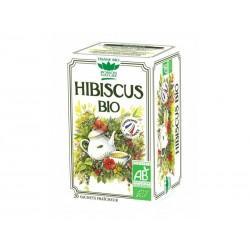 HIBISCUS 34G 20 SACHETS