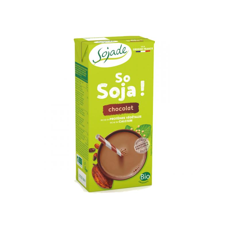 SOJADE CHOCOLAT 1L