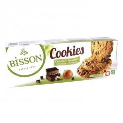 COOKIES CHOCO/NOISETTES 200G