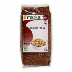 QUINOA REAL ROUGE 500G