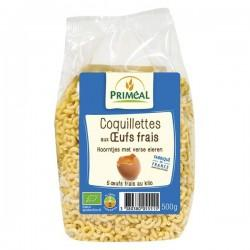 COQUILLETTES AUX OEUFS 500G