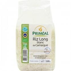 RIZ LONG BLANC INCOLLABLE 500G