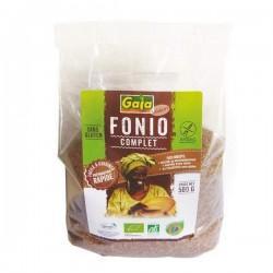 FONIO COMPLET 500