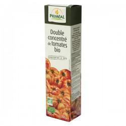 DOUBLE CONCENTRE DE TOMATES 200G