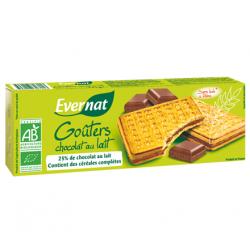 GOUTERS CHOCOLAT LAIT 225G