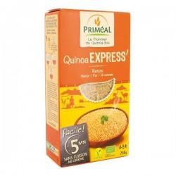 QUINOA EXPRESS NATURE 250G