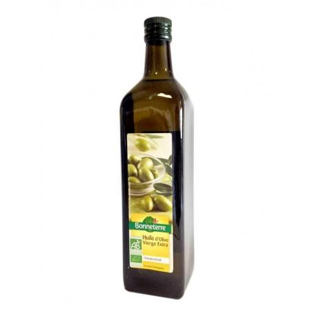 HUILE D'OLIVE VIERGE EXTRA 1L CC