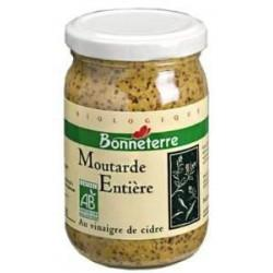 MOUTARDE A ANCIENNE 200G