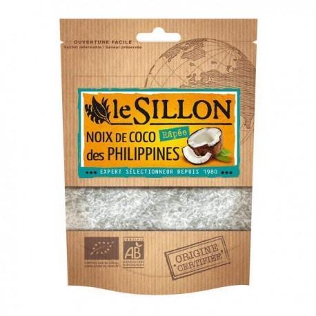 NOIX DE COCO RAPEE PHILIPPINES 125G