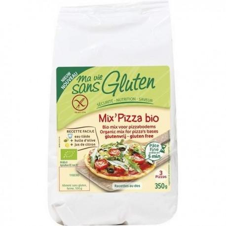 MIX PIZZA 350G