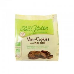 MINI COOKIES CHOCOLAT 150G