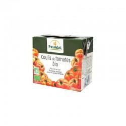 COULIS DE TOMATES 500G