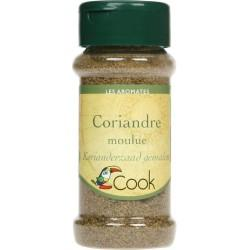 CORIANDRE MOULUE 30G