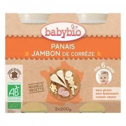 PANAIS JAMBON 2X200G