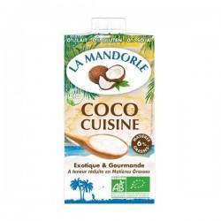 COCO CUISINE 25CL