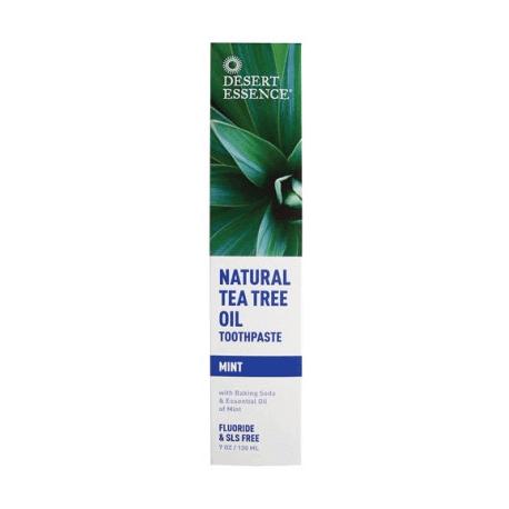 DENTIFRICE TEA TREE MENTHE 176GR