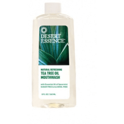 BAIN DE BOUCHE TEA TREE 240ML
