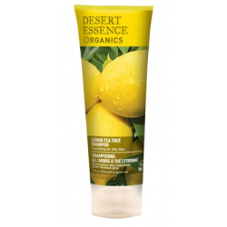 SHAMPOING AU CITRON 237ML