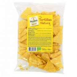 TORTILLAS NATURE 125G