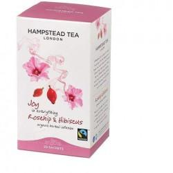 INFUSION HIBISCUS 40G