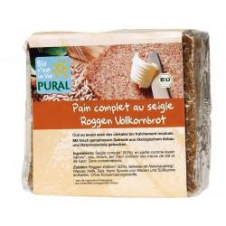 PAIN COMPLET SEIGLE 375G
