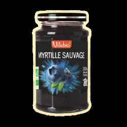 MYRTILLE SAUVAGE 290G