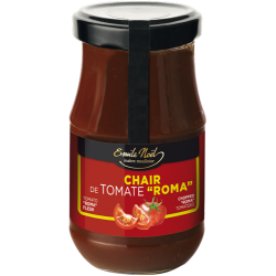 CHAIR DE TOMATES 400G