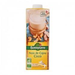 BOISSON NOIX DE CAJOU COCO 1L
