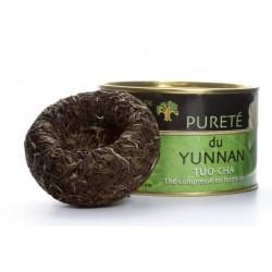 PURETE DU YUNNAN 100G