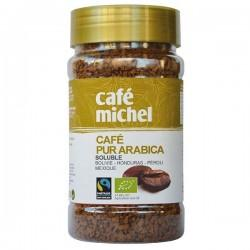 CAFE SOLUBLE PUR ARABICA 200G