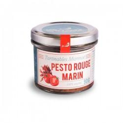 PESTO ROUGE MARIN 90G