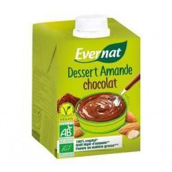 DESSERT AMANDE CHOCOLAT UHT 525G